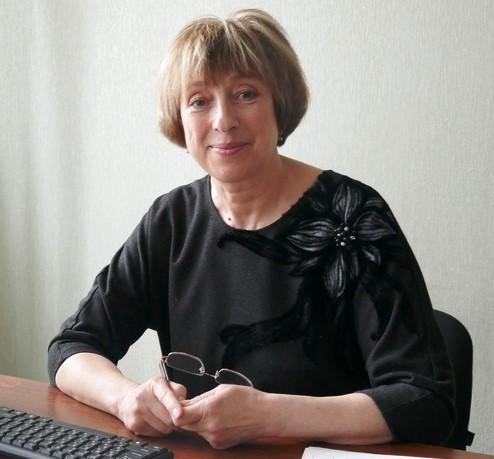 Людмила Страхорчук         Анастасіївна